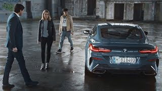 BMW 8 Series Coupé 2018 Review -  All You Need To Know.