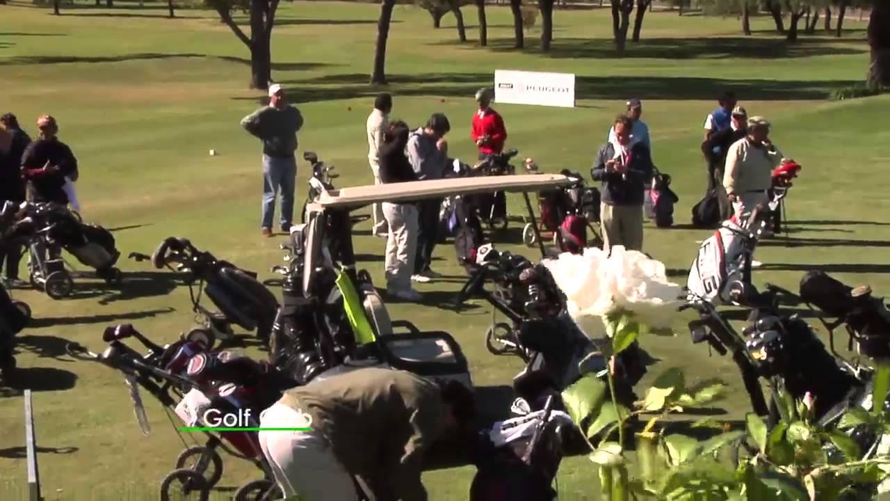 Torneo De Golf Subasta De Obras De Arte Liga Educacion Y