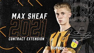 Max Sheaf Extends Contract to 2021! | Exclusive Interview