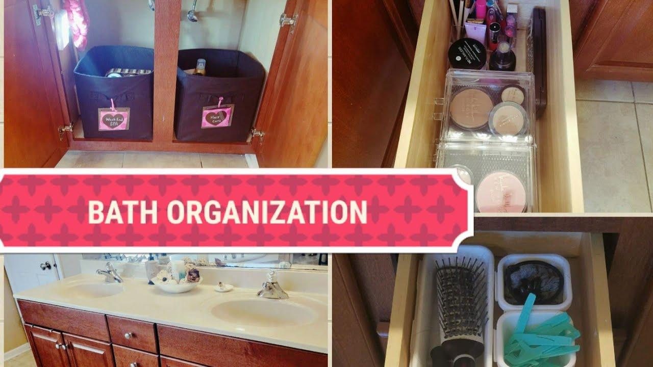 Indian Bathroom Organization In USA