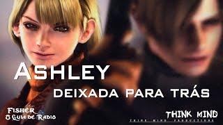Resident Evil 4 / Ashley - Deixada para Trás / Fisher - O Guia de Rádio - Redublagem