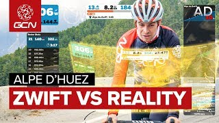 ATP: Zwift Cycling Trainer
