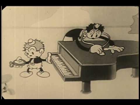 Honky Tonk Train Blues : Meade Lux Lewis ( 1936 )
