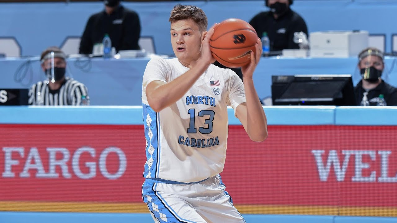 Video: Tar Heels Fall To Marquette, 83-70 - Highlights