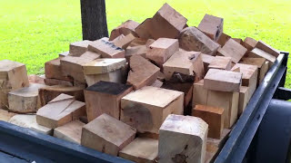 How To Get Cheap Firewood