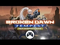 BROKEN DAWN TEMPEST HD Android Gameplay mp3