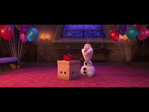 Cumpleaños l En Casa Con Olaf