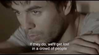 Скачать Enrique Iglesias Sammy Adams Finally Found You HD Music Video Lyrics