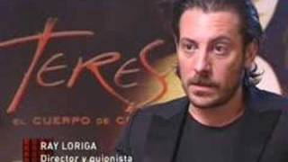 TERESA, EL CUERPO DE CRISTO - CINEXPRÉS