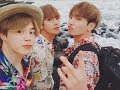 BTS 방탄소년단 MAKNAE LINE FUNNY MOMENT