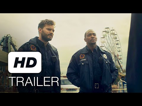 SYNCHRONIC (2020) Official Trailer   Anthony Mackie, Jamie Dornan