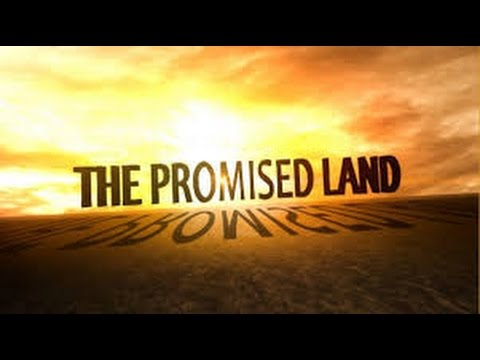 in search of the promise land Discusses the importance of the land of israel to judaism, the rise of zionism and   israel is the land promised to abraham in the bible israel is central to the   virtual jerusalem is a great place to start your search for information about israel.