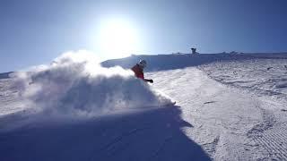 Gamme Ski 2019-2020.