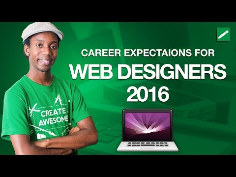 Career Expectations For Web Designers in 2016