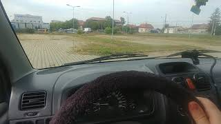 Opel Agila 1.0 benzina test drive