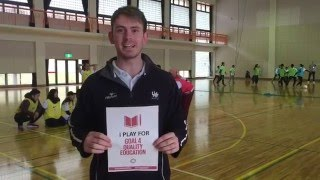 2016 IDSDP - Let's Play for the Sustainable Development Goals
