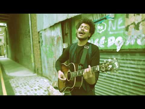 WLT - Liam Bailey - It's Not The Same