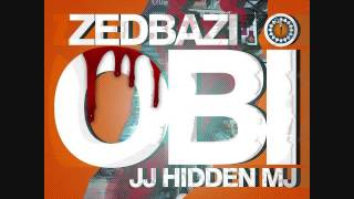 ZedBazi | OBI (OFFICIAL AUDIO)
