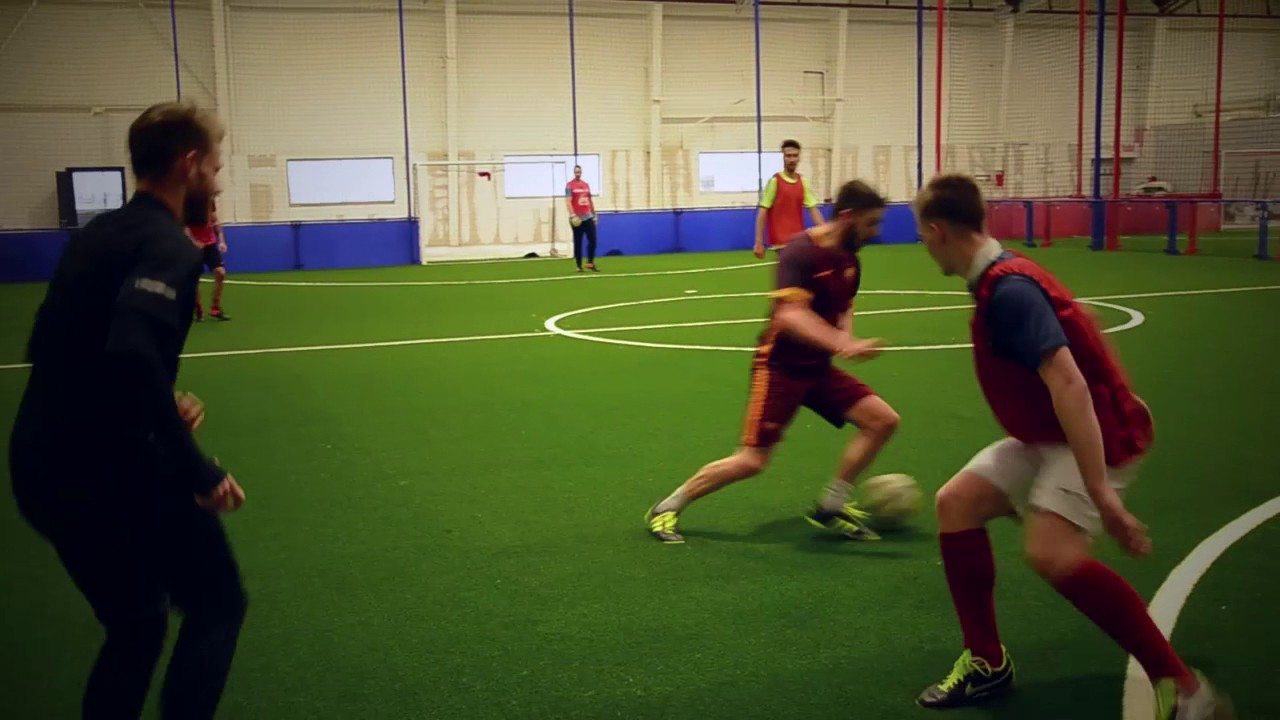 Foot Indoor Foot En Salle Haguenau Schweighouse Youtube