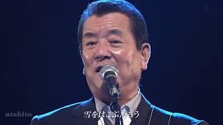 「旅人よ」(1966年) 歌:加山雄三 作詞:岩谷時子 作曲:弾厚作.