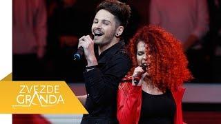 Veldina Alibegic i Sado - Lutka za bal (live) - ZG - 18/19 - 26.01.19. EM 19