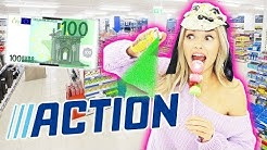 Was man für 100 € bei ACTION bekommt! Live-Test | XLAETA