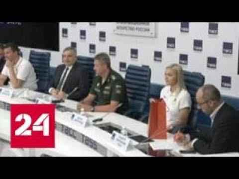 Минобороны поможет развитию женского гандбольного клуба ЦСКА