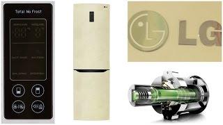 Обзор холодильника LG GA B419 SLQZ, LG GA 409 S, LG GA 389 S, LGGA 379 S(, 2015-03-08T14:39:50.000Z)