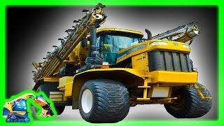 Fertilizer Spreader for Kids   Moving Machines Terragator