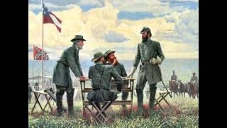 Гражданская война в США  1861 1865гг Южане