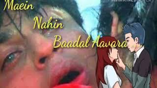 Mujhko galat na samajhna WhatsApp video Shahrukh Khan