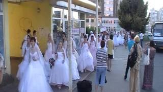 Парад Невест Южноукраинск