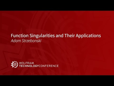 Function Singularities and Their Applications