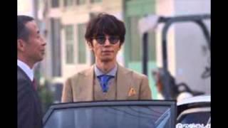 【新ドラマ】探偵の探偵 主演北川景子 川口春奈 youtubeにビデオをアッ...