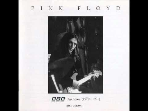 Pink Floyd - The Embryo (BBC)