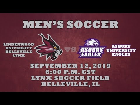 Men's Soccer: Lindenwood University - Belleville Lynx vs. Asbury University Eagles