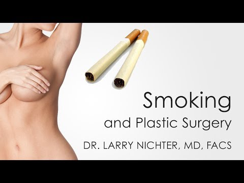 effects on plastic surgery