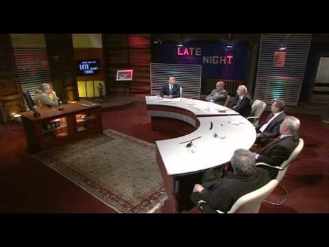 Никола Груевски - Гостин во емисија на Миленко