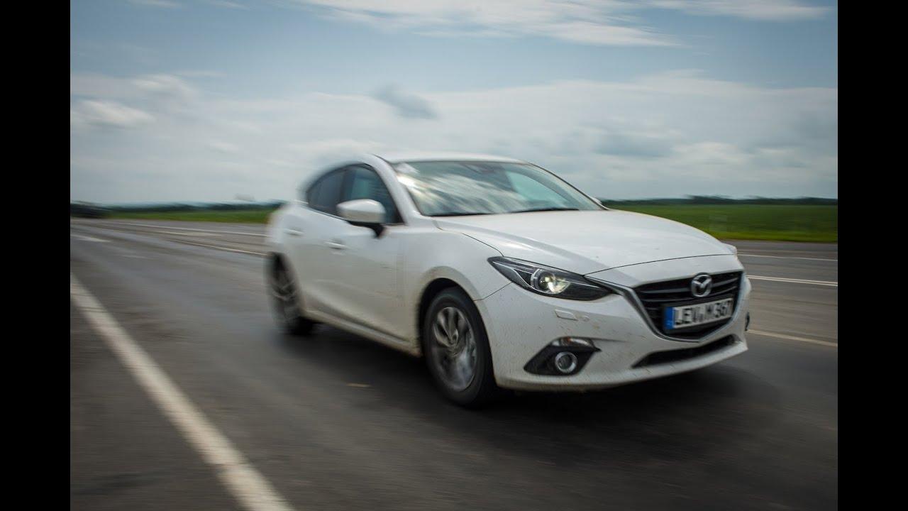 Lovely 2014 Mazda3 / Mazda Review / Test / Testdrive ( Roadtrip #mazdaroute3 )    YouTube