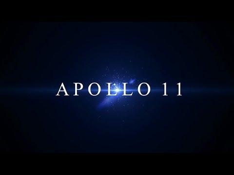 Apollo 11 Teaser Trailer