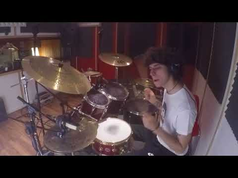 Rockstar Remix - Post Malone - 21 Savage (Drum Cover)