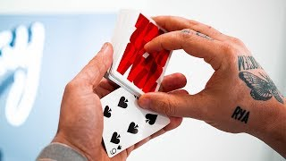 SLEIGHT OF HAND From a MAGICIAN's Perspective!!