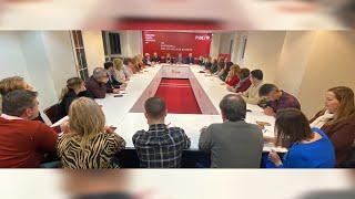 """El PSOE continúa en el Gobierno de Cantabria por """"responsabilidad"""""""