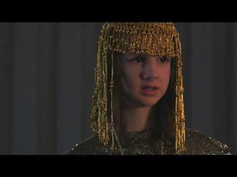 Coram Deo Academy - Cleopatra