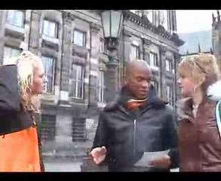 Introfilmpje Stille Omgang Jongerenprogramma 2007 Amsterdam
