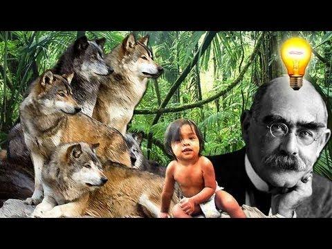 cayó Descifrar traductor  El Libro de la Selva, el gran plagio de Rudyard Kipling - YouTube