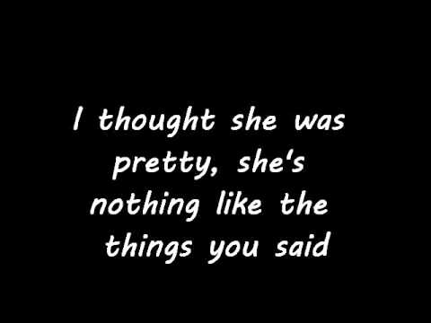 From a Table Away by Sunny Sweeney (lyrics)