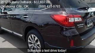 2017 subaru outback 3 6r touring awd 4dr wagon for sale in o
