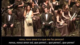 Lara Martins /  Carmina Burana