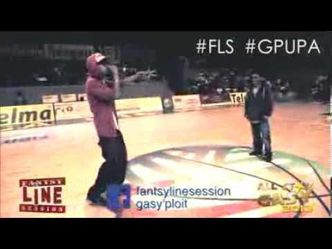 FANTSYLINE TV SAISON 2   EPISODE 2 ALL STAR GASY
